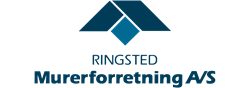 Logo Ringsted Murerforretning A/S